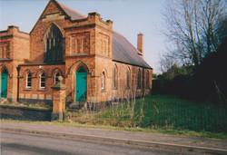 Coleorton Methodist Chapel