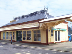Dartmouth Station Building