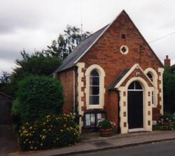 Easenhall Methodist Chapel