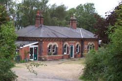 Stoke Golding Station