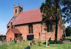 St. Michael's, Maxstoke