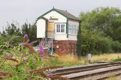Hinckley Signal Box