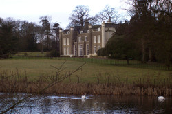 Wistow Hall