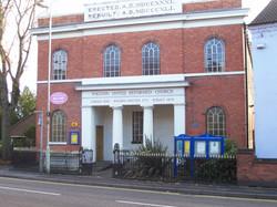 Wigston United Reformed Church
