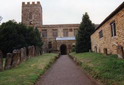 St. Michael, Whichford & Ascott