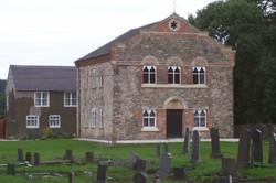 Bardon Park Chapel