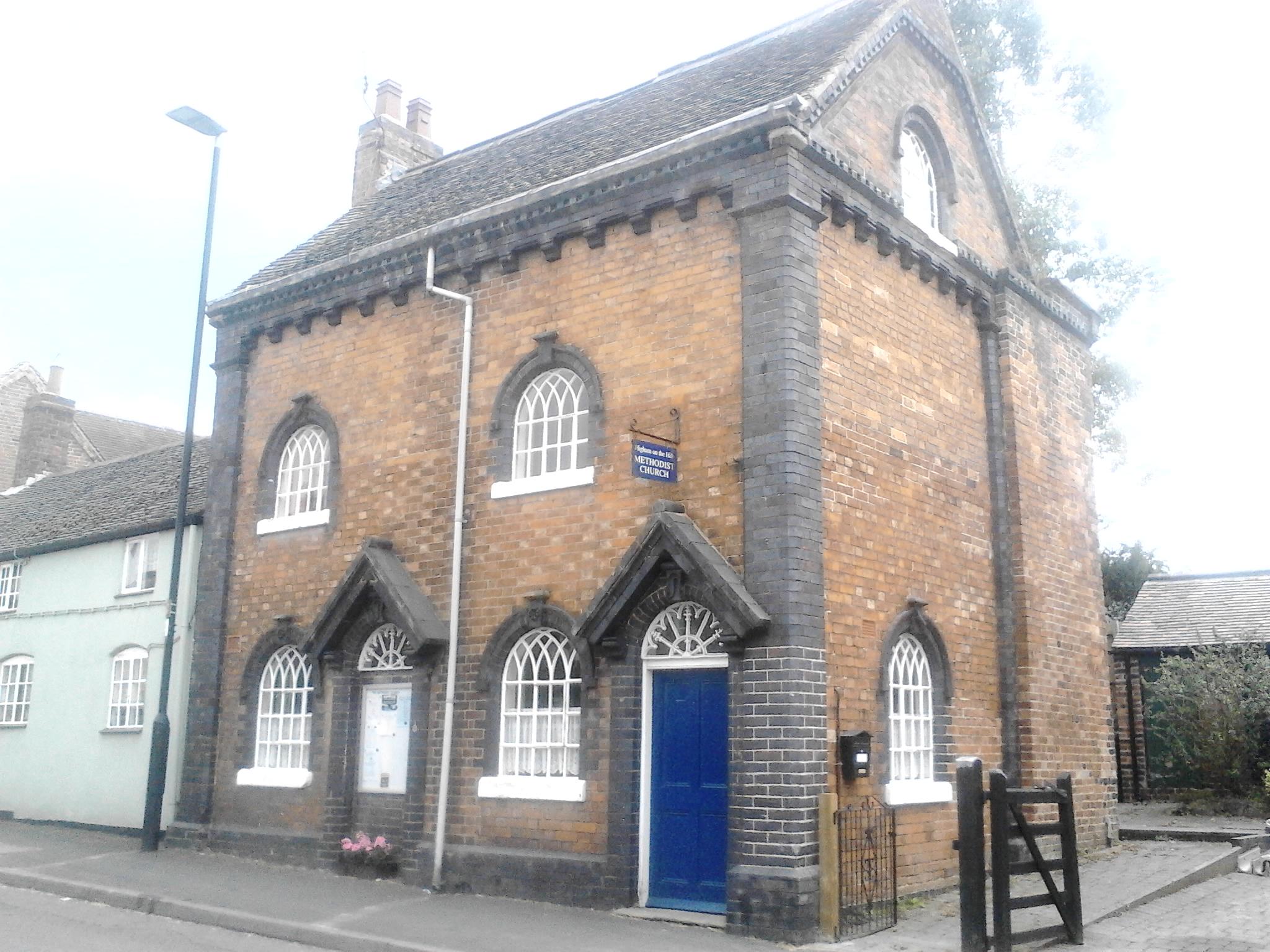 Higham on the Hill Methodist Church