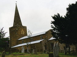 St. Laurence, Shotteswell