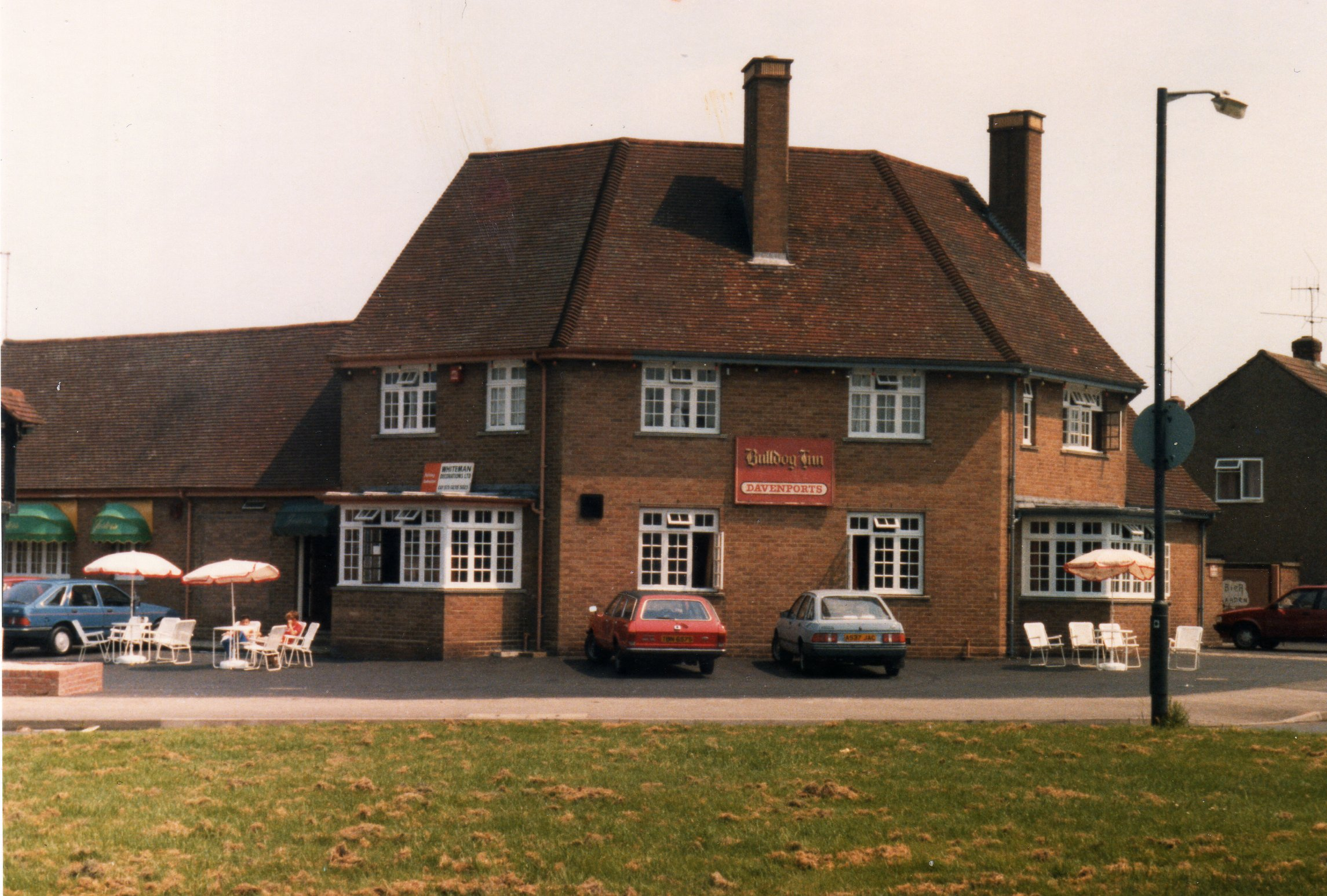 Bulldog Inn