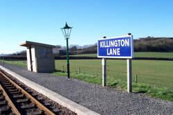 Killington Lane Halt