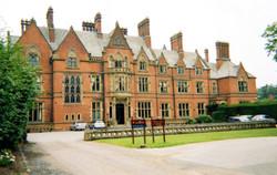 Wroxall Abbey