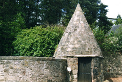 Lock-up, Breedon on the Hill