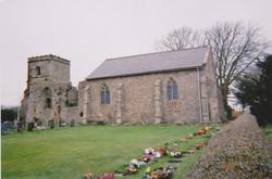 Elmesthorpe, St. Mary