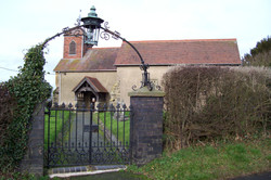 St. James the Greater, Dadlington