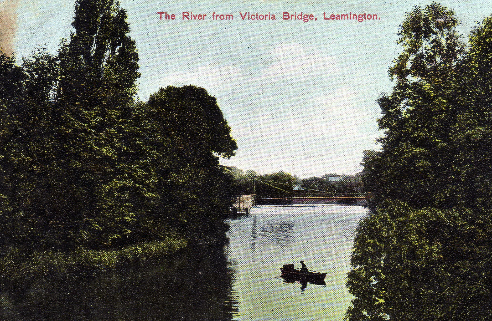 River Leam