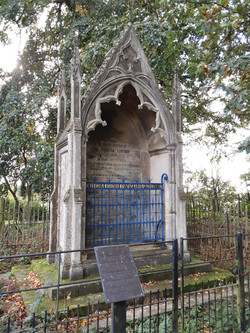 Ada Lovelace Memorial