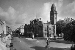 Town Hall late 1920s