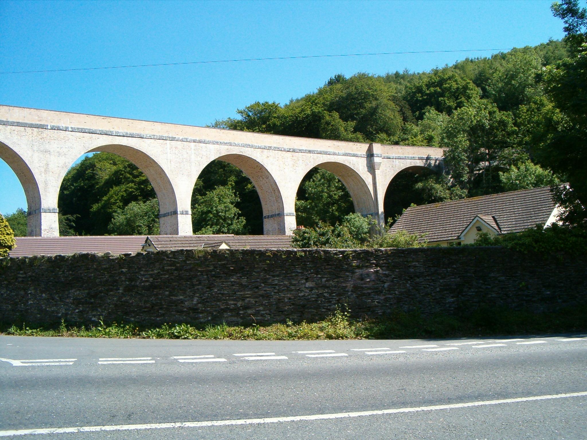 Chelfham Viaduct