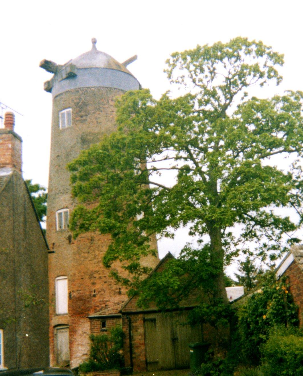Ullesthorpe Windmill