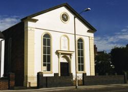 URC Chapel End