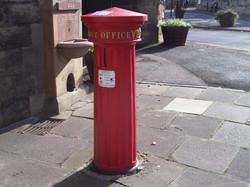 Pillar Box, Warwick