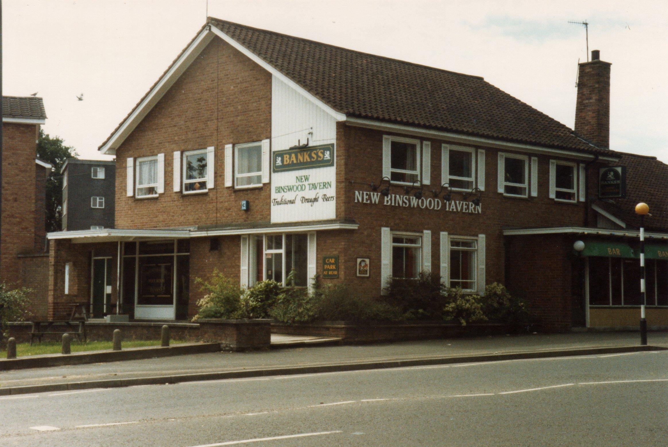 New Binswood Tavern