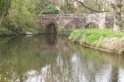 Stare Bridge, Stoneleigh