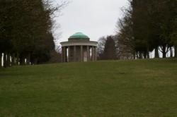 Garendon Temple