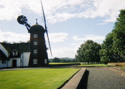 Fenney Windmill, Shepshed