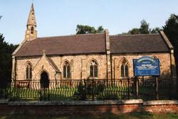 St. Theobald & St. Chad, Caldecote