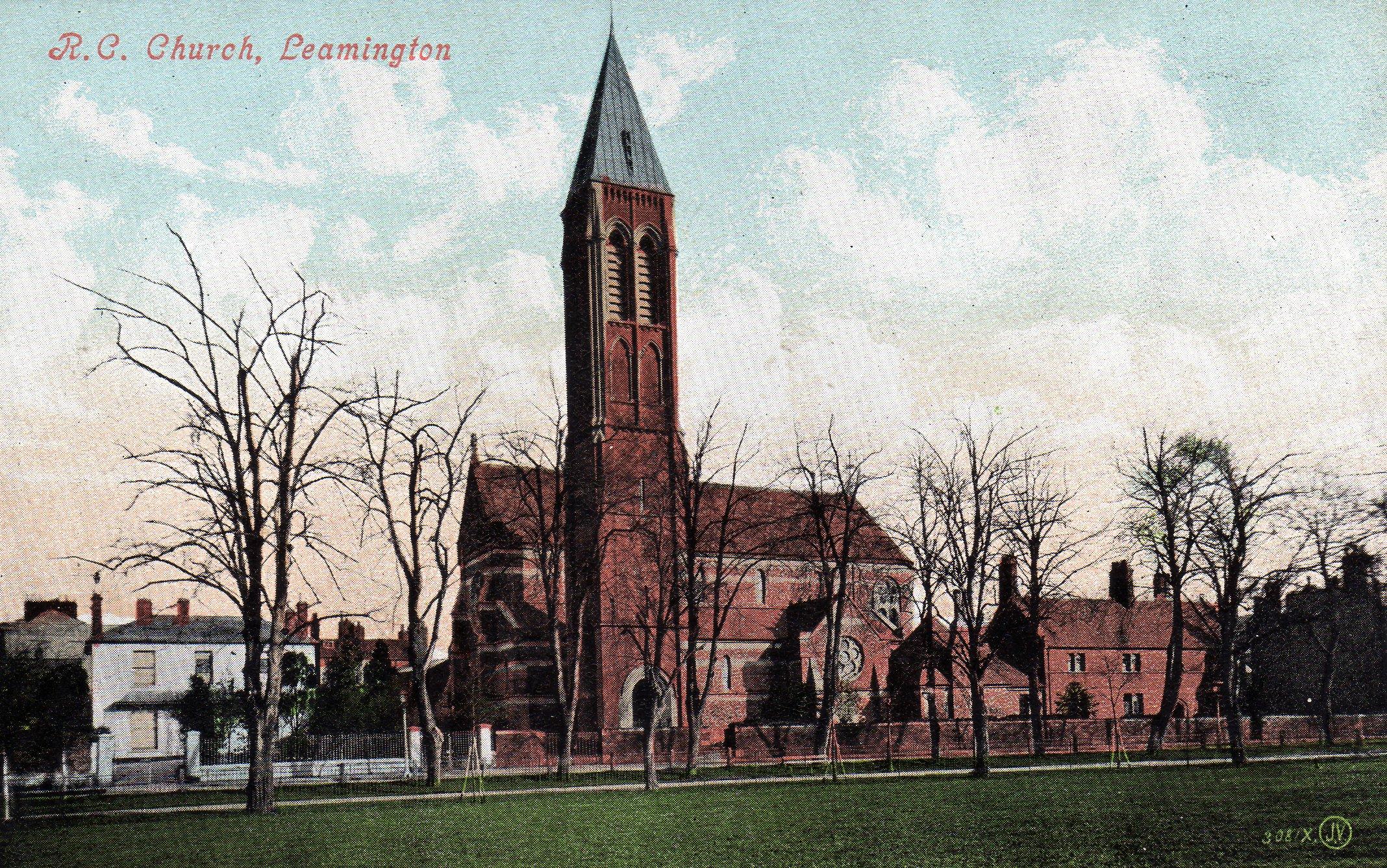 St. Peter's RC Church