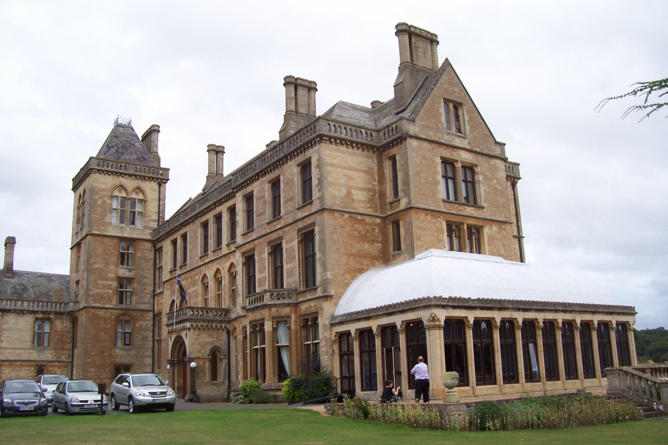 Walton Hall