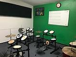 Bateria MBK Escuela de Música