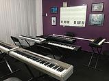 Piano MBK Escuela de Música