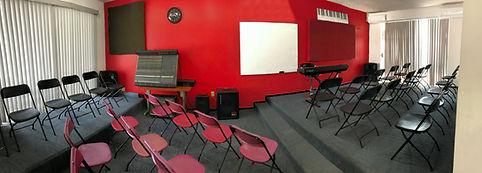Ensamble MBK Escuela de Música