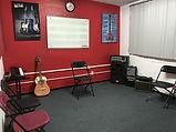 Guitarra MBK Escuela de Música