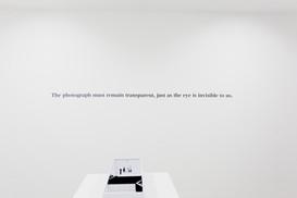 Speak the Unspeakable (installation view) 2