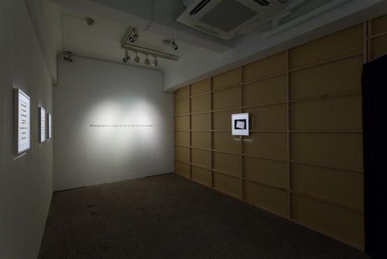 Speak the Unspeakable (installation view) 7
