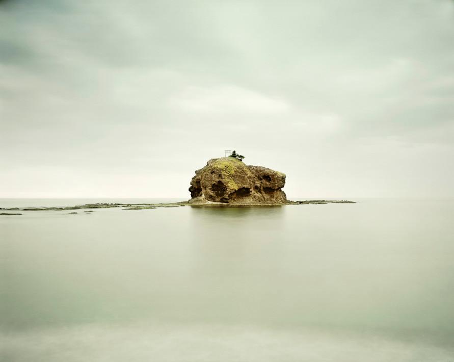 淤岐島 Okinoshima