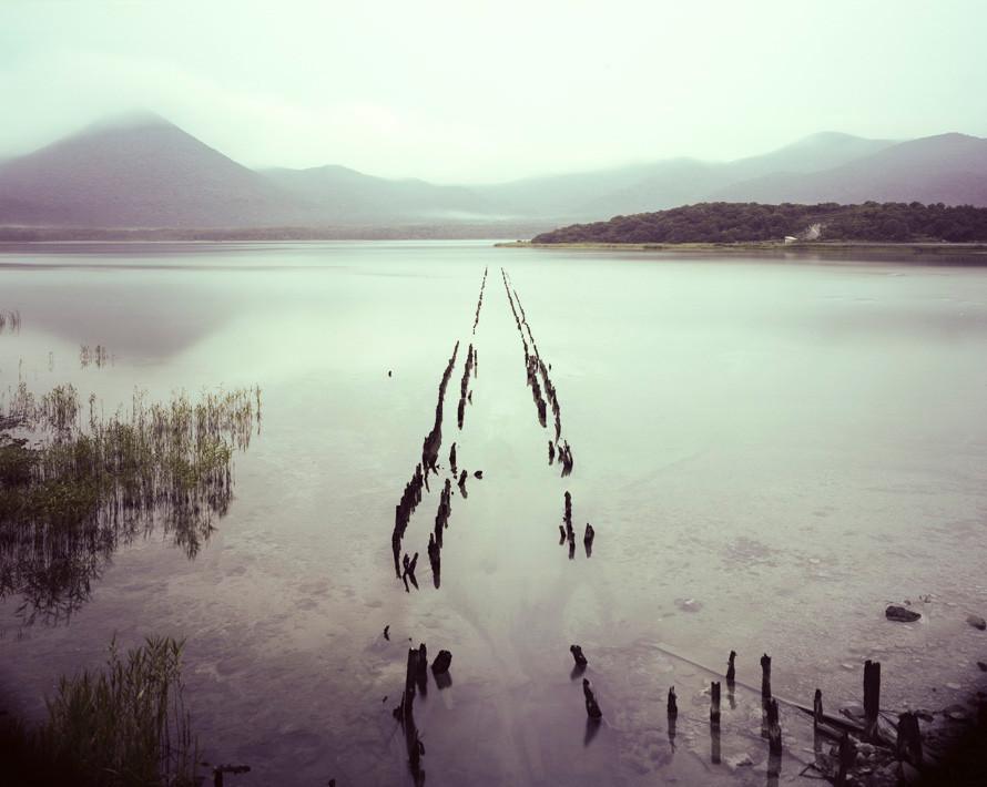 Usori Lake 宇曽利湖