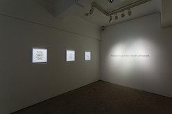 Speak the Unspeakable (installation view) 6