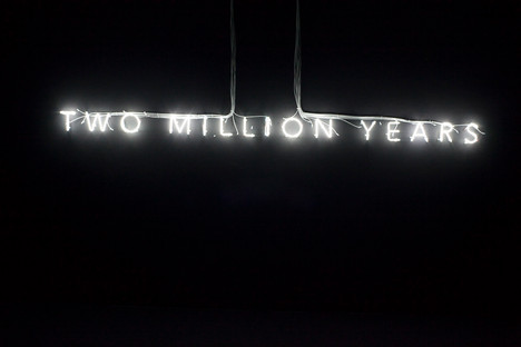 Two million years