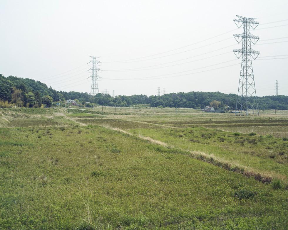 The New Clear Age #18 (Fukushima Daiichi VII)