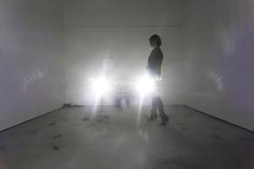 Bright Dark (installation view)
