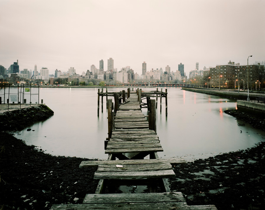 The Waterfront #11