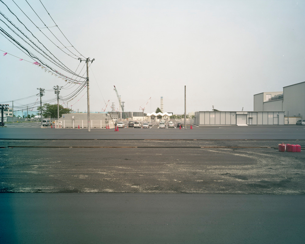 The New Clear Age #14 (Fukushima Daiichi III)