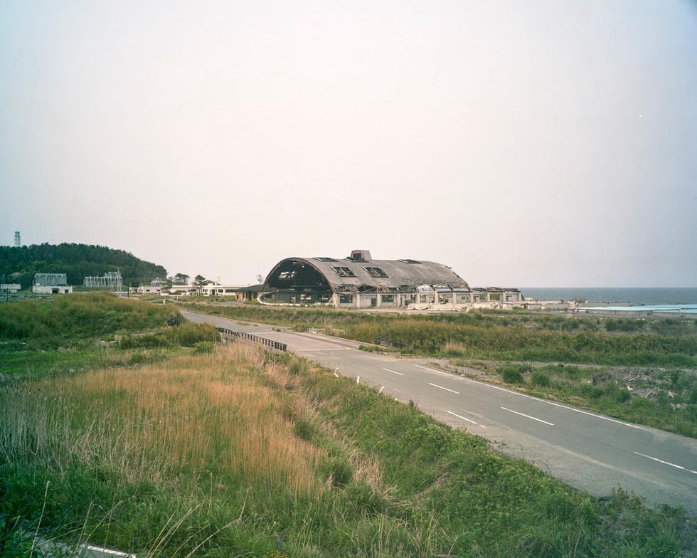 The New Clear Age #15 (Fukushima Daiichi IV)