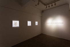Speak the Unspeakable (installation view) 8