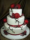 Christmas wedding cake.jpg