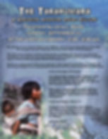 Tarahumara A Vanishing Culture poster.jp